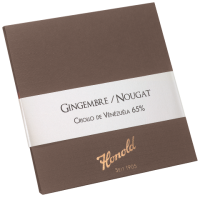 Gingembre / Nougat